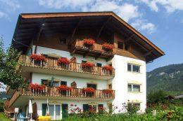 Casa Lohengrin - Appartamenti a Siusi
