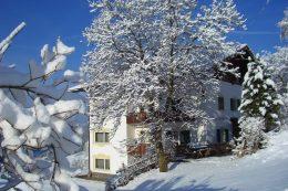 Appartamenti per le ferie invernali nella Casa Lohengrin