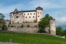 Castle Prosules