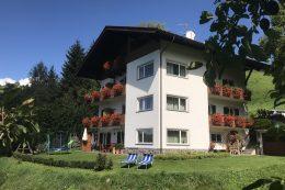 Ferienwohnungen im Haus Lohengrin